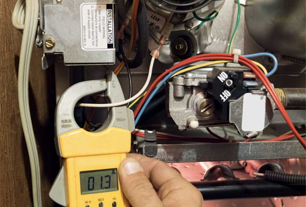 Why Fall is the Right Time to Check Your Furnace