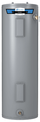John Wood electric water heaters