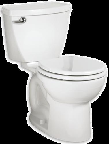 American Standard Cadet toilet