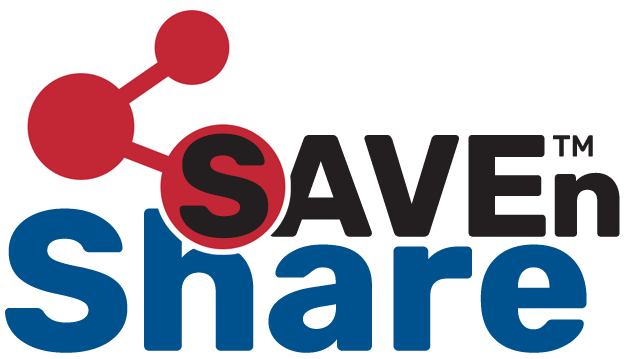 Save and Share program