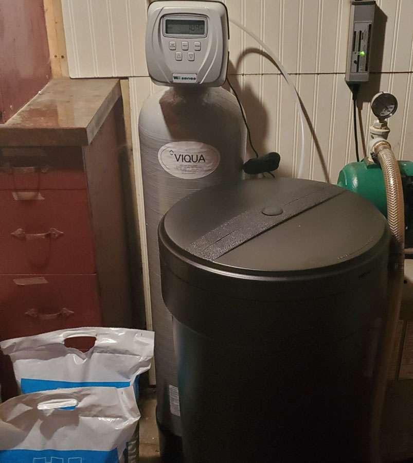 VIQUA sanitizer