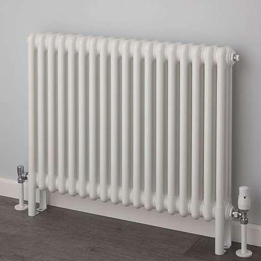 Boiler radiator