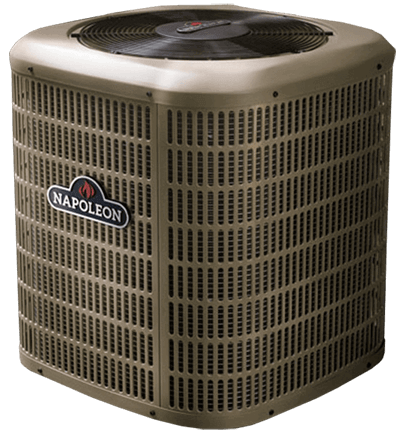 Napoleon air conditioner