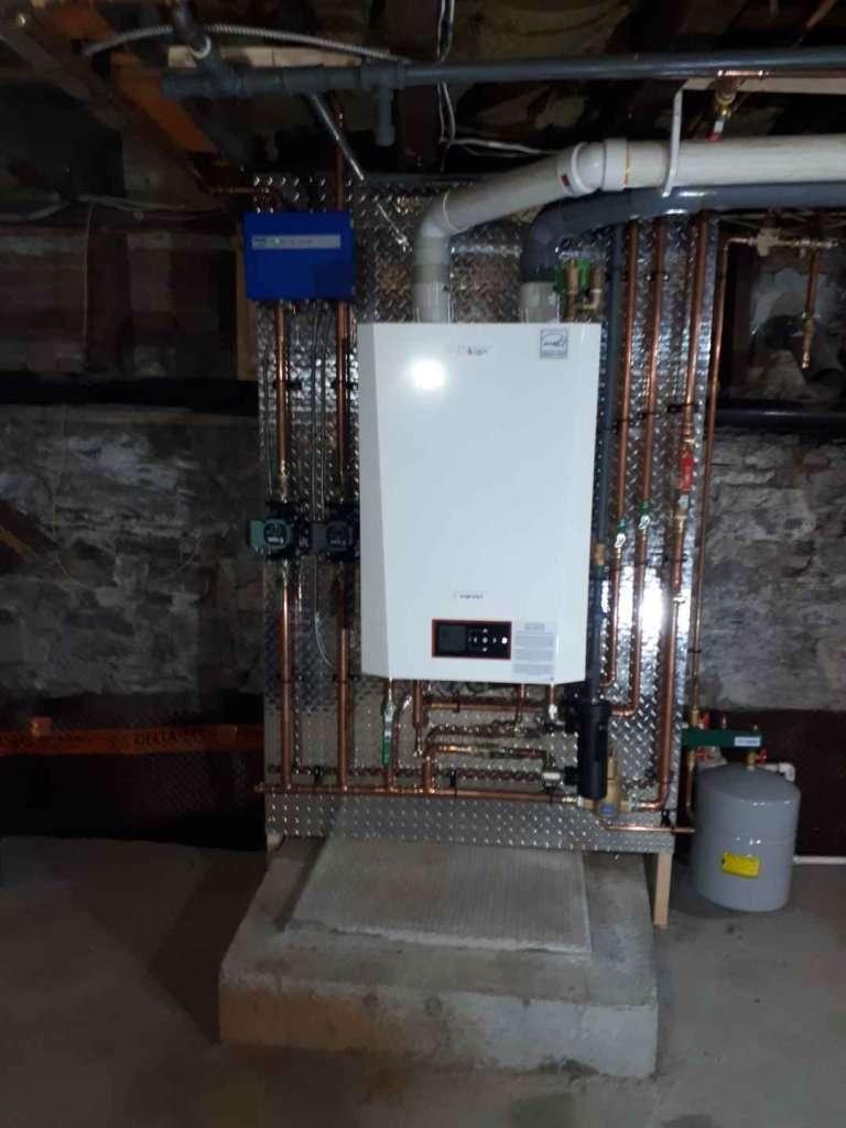 Boiler Replacement Port Hope