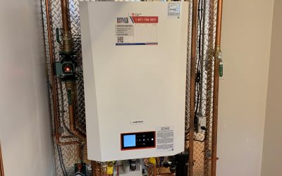 Boiler System Peterborough