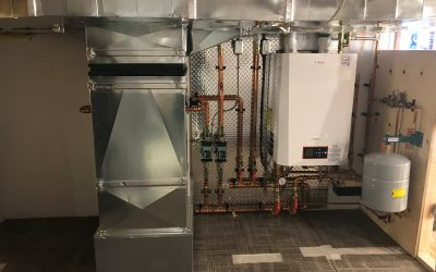 Why you should consider a hydronic heating system