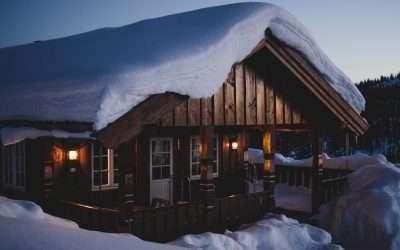 Winterize a cottage