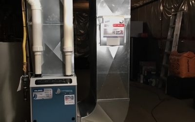 What can you do if your furnace has no heat?