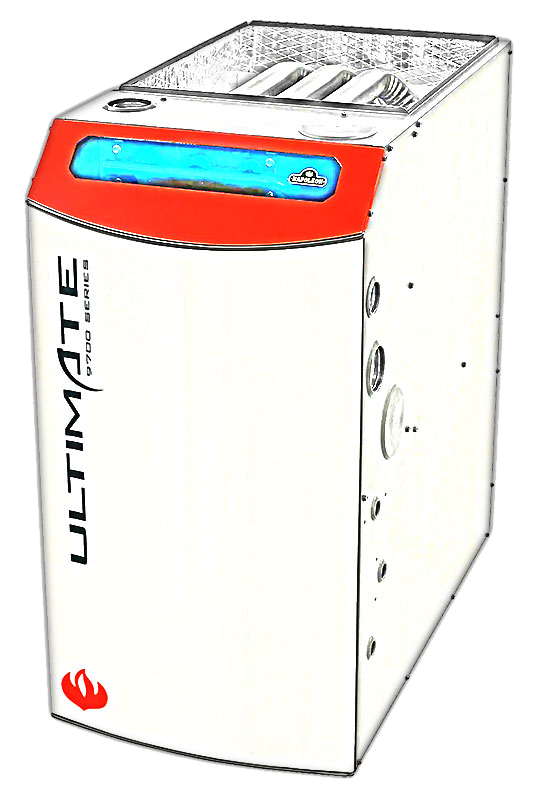 Napoleon gas furnace
