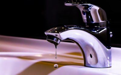 What can you do in your home to conserve water?