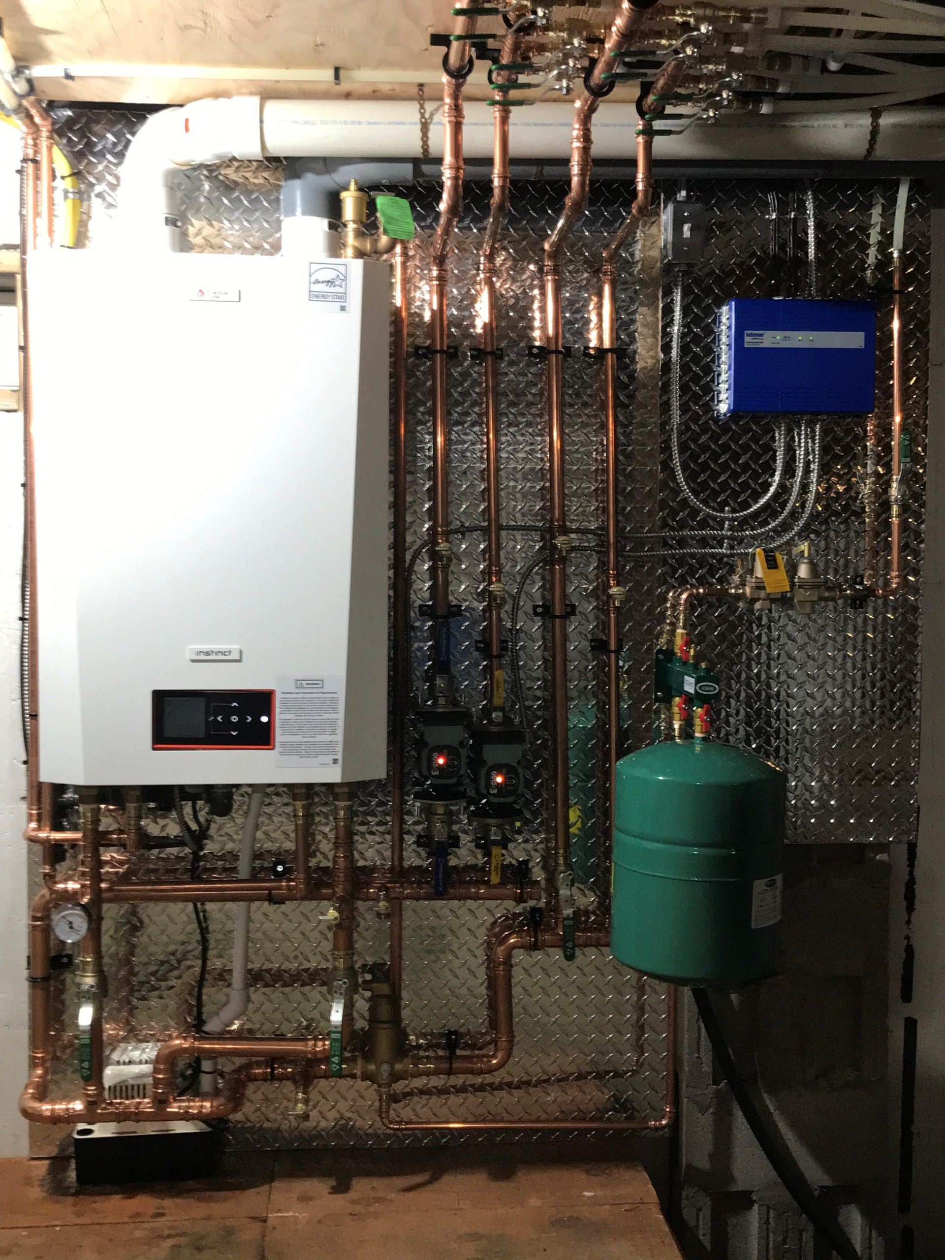 Boiler Replacement Port Hope
