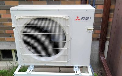 Bethany Ductless Heat Pump